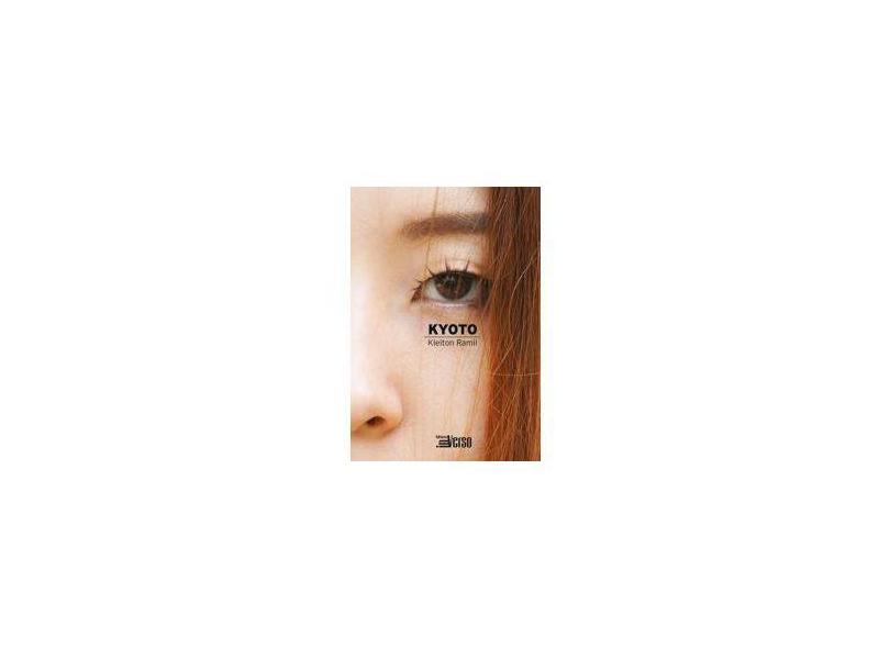Kyoto - Kleiton Ramil - 9788555400087