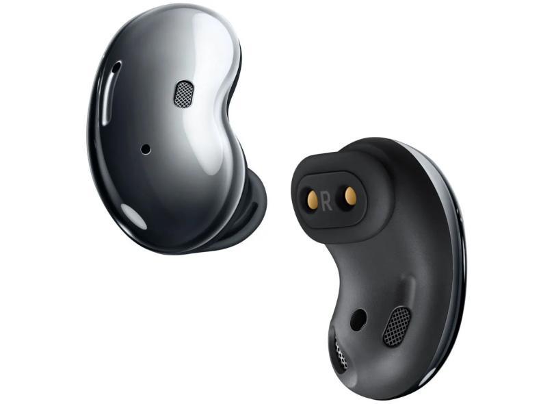 Fone de Ouvido Bluetooth com Microfone sem Fio Samsung Buds Live