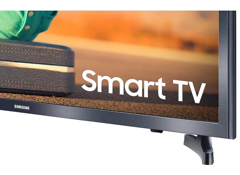 "Smart TV TV LED 32"" Samsung Série 4 UN32T4300AGXZD 2 HDMI"