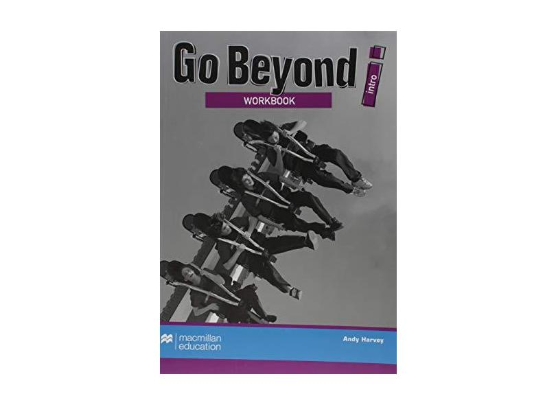 Go Beyond Intro - Student's Pack With Workbook - Harvey, Andy; - 9786685727562