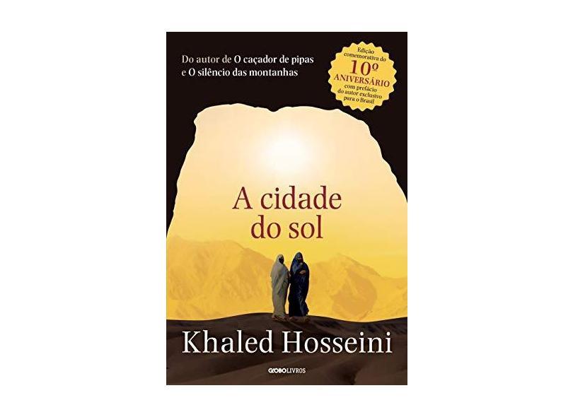 A Cidade do Sol - Khaled Hosseini - 9788525060303