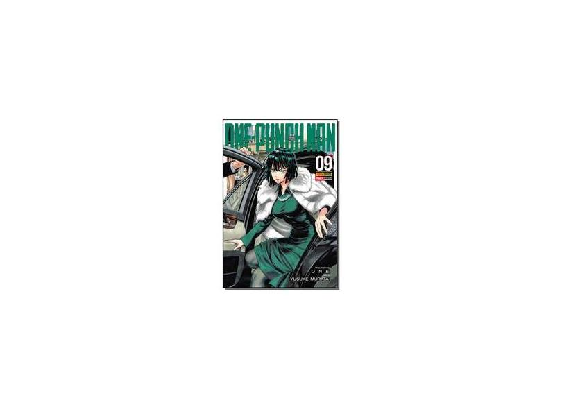 One-Punch Man - Vol. 9 - One - 9788542606850