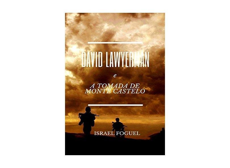 David Lawyerman - Israel Foguel - 9788593232169