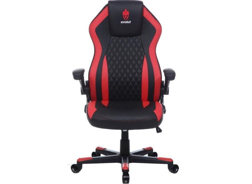 Cadeira Gamer Reclinável Eg-902 Evolut