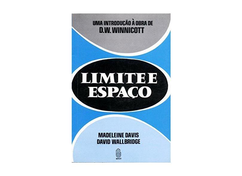 Limite e Espaco - David, Madeleine - 9788531205620