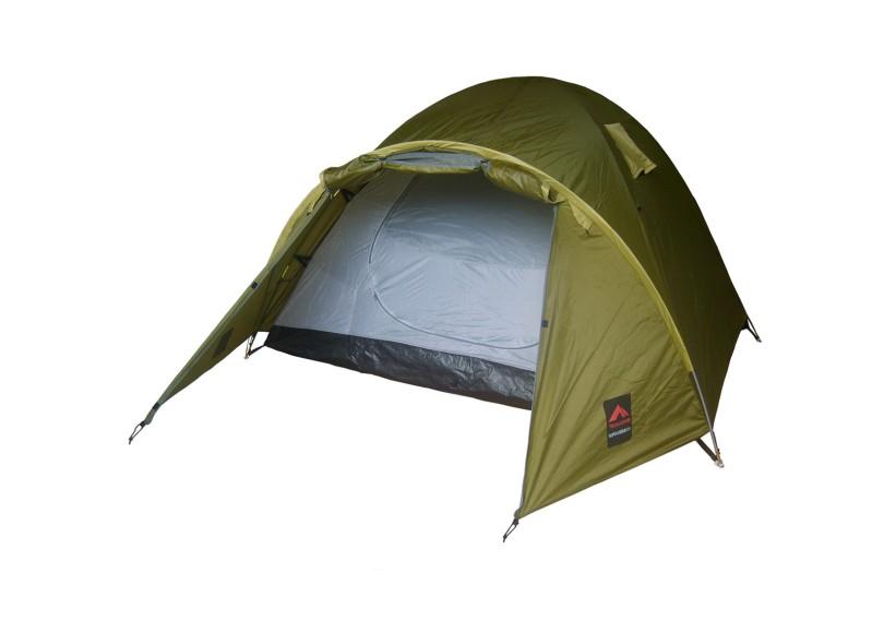 Barraca de Camping 4 pessoas Trilhas & Rumos Super Esquilo 4p