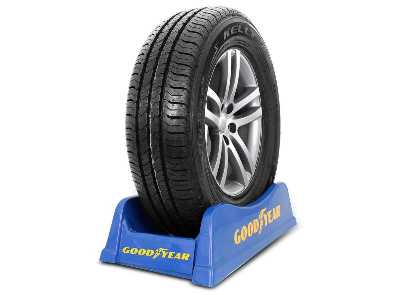 Pneu para Carro Goodyear Efficientgrip Performance Aro 15 195/55 85H