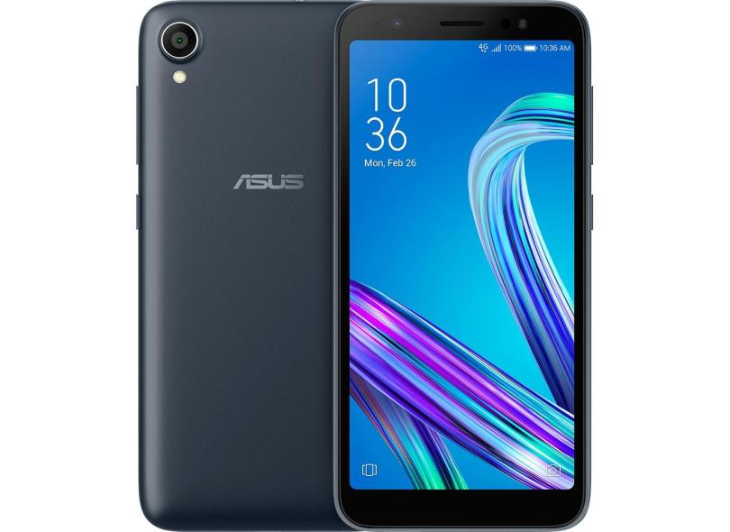 Smartphone Asus Zenfone Live (L1) ZA550KL 32GB 13 MP 2 Chips Android 8.0 (Oreo) 3G 4G Wi-Fi
