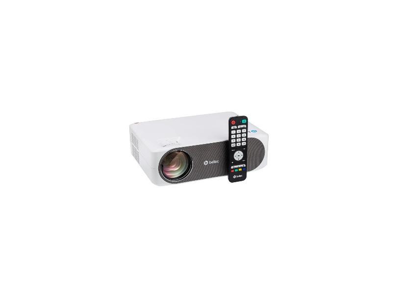 Projetor Betec 3400 lumens Full HD BT960