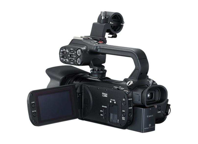 Filmadora Canon XA15 Compacta Full HD