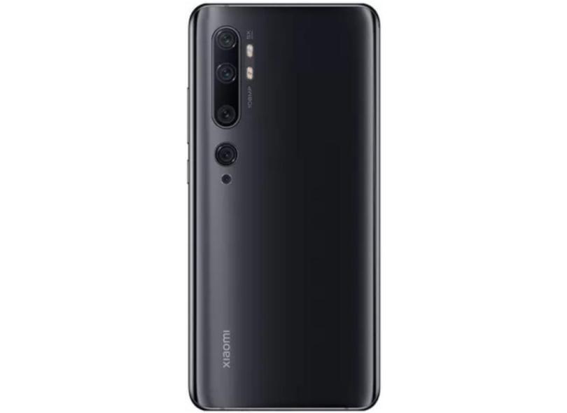 Smartphone Xiaomi Mi Note 10 Usado 128GB 2 Chips Android 9.0 (Pie)