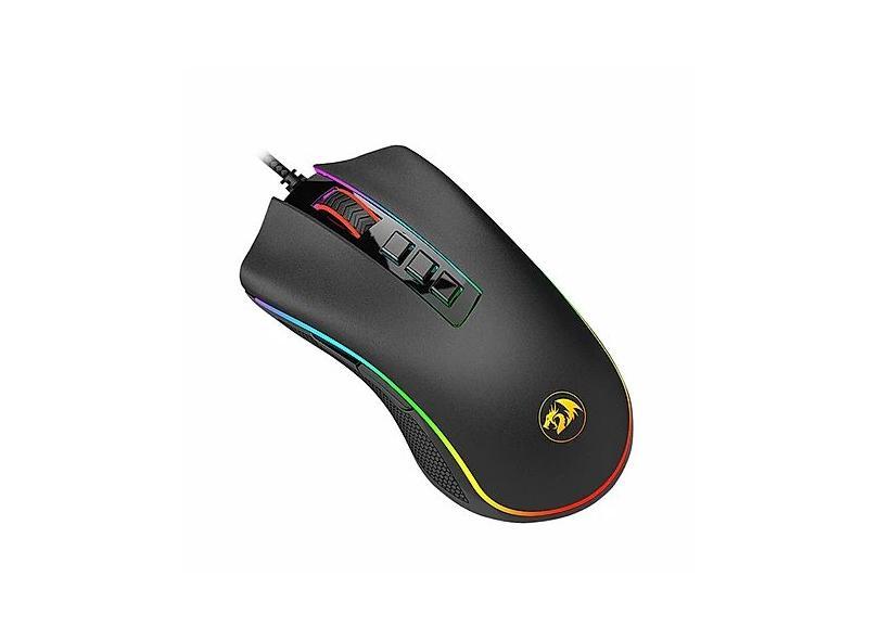 Mouse Profissional USB Cobra - Redragon