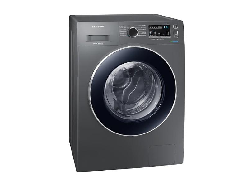 Lava e Seca Samsung Eco Bubble 11 kg WD4000 WD11M4453J Inox