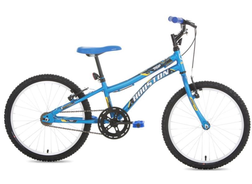 Bicicleta Houston Aro 20 Freio V-Brake Trup
