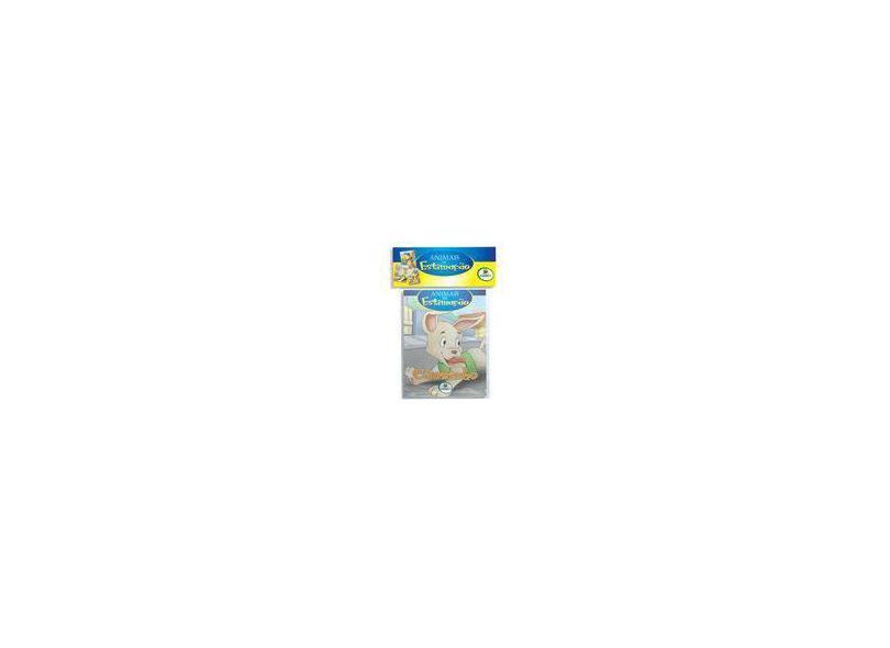 Minianimais de Estimação - Caixa com 10 Unidades - Roberto Belli - 9788573980752
