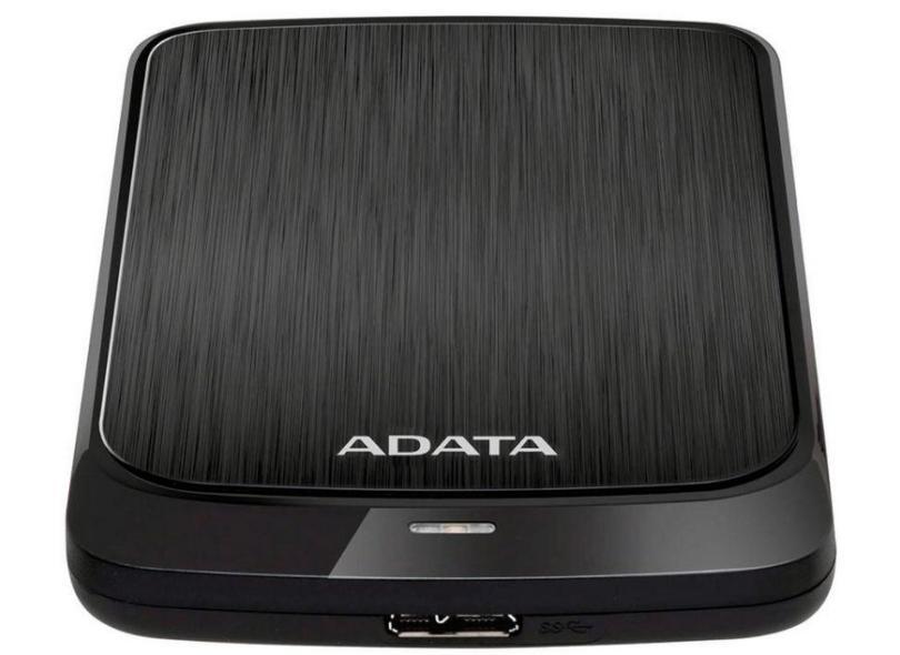 HD Externo Portátil Adata AHV320 1024 GB