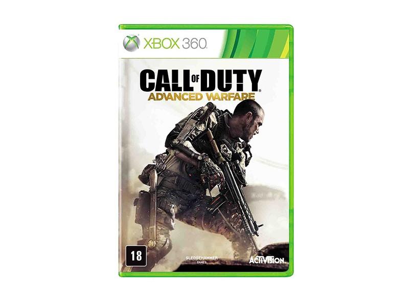 Jogo Call Of Duty Advanced Warfare - Day Zero Xbox 360 Activision