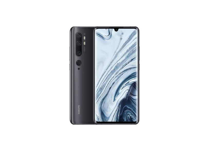 Smartphone Xiaomi Mi Note 10 128GB 2 Chips Android 9.0 (Pie)
