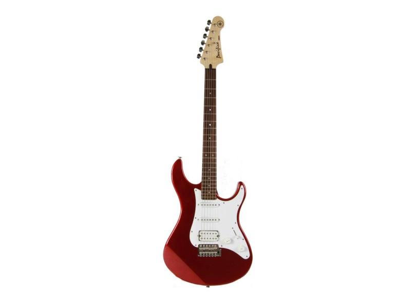 Guitarra Elétrica Stratocaster Yamaha Pacífica