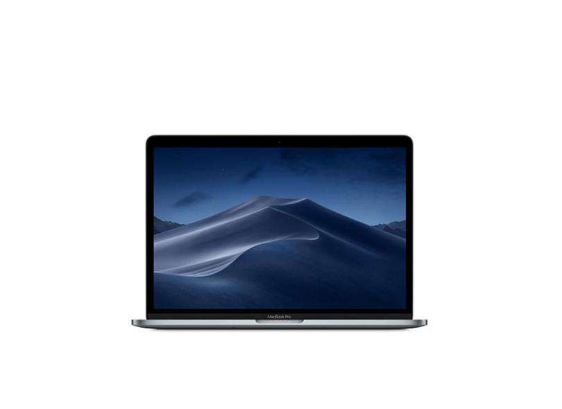 "Macbook Apple Macbook Pro Intel Core i5 8ª Geração 8 GB de RAM 512.0 GB Tela de Retina 13.3 "" MV972"
