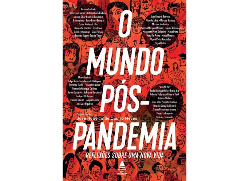O Mundo Pós-Pandemia - Reflexões sobre uma Nova Vida