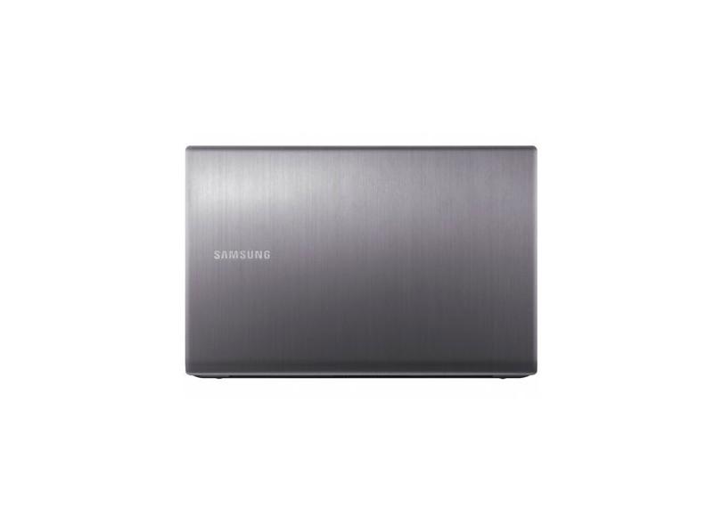 """Notebook Samsung Chronos Intel Core i5 2450M 2ª Geração 6 GB 1 TB LED 15"""" Radeon HD 6750 Windows 7 Home Premium 700Z4A-SD1"""
