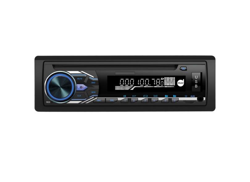 CD Player Automotivo Dazz 5244-1