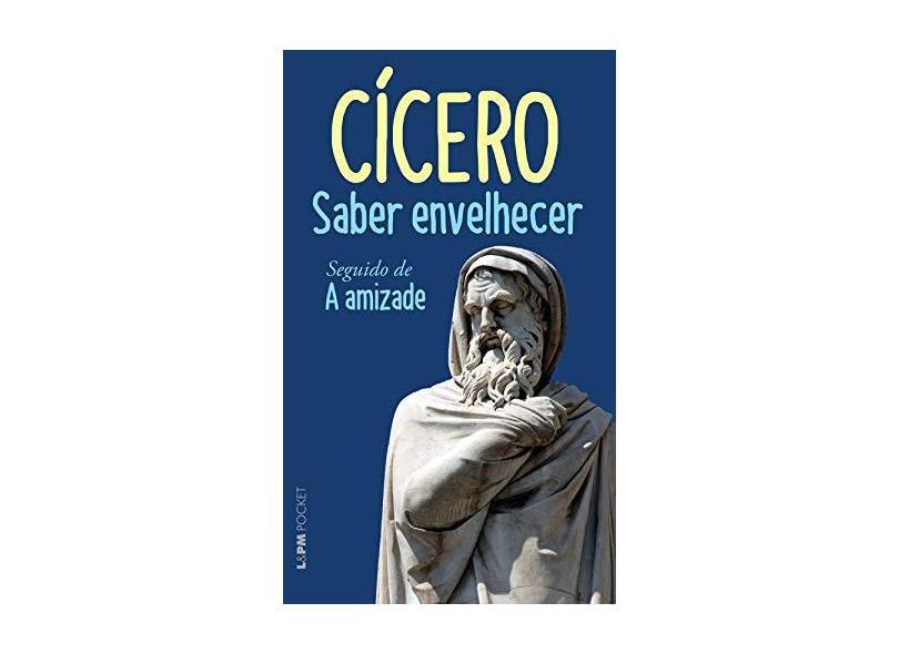Saber Envelhecer - Cicero - 9788525407177