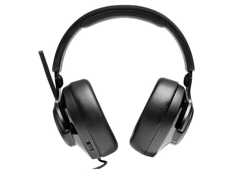 Headset com Microfone JBL Quantum 300