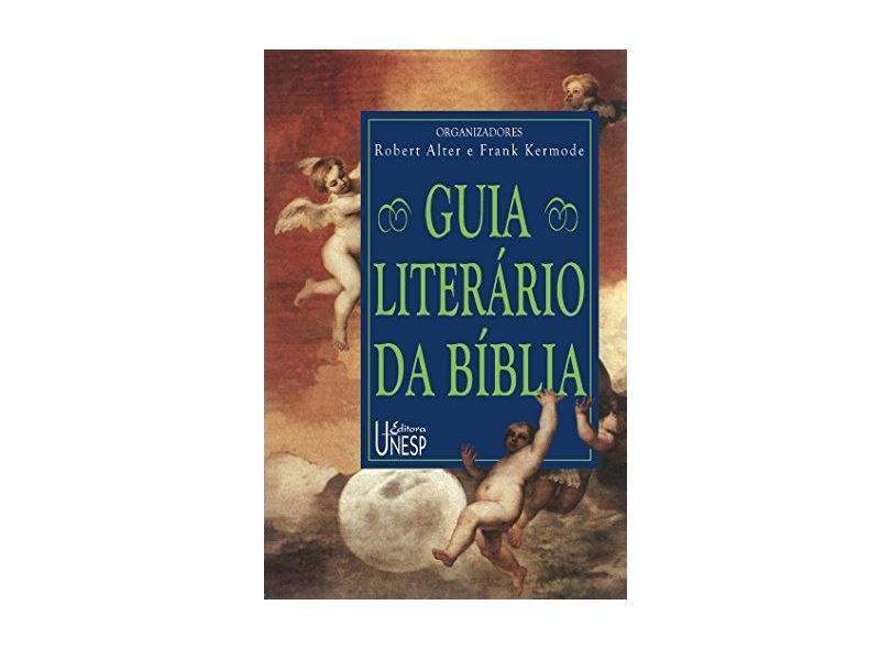Guia Literário da Bíblia - Capa Comum - 9788571391673