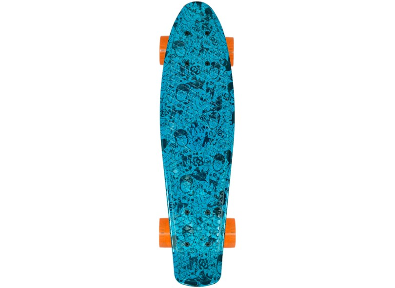 Skate Cruiser - Bob Burnquist Dreamland