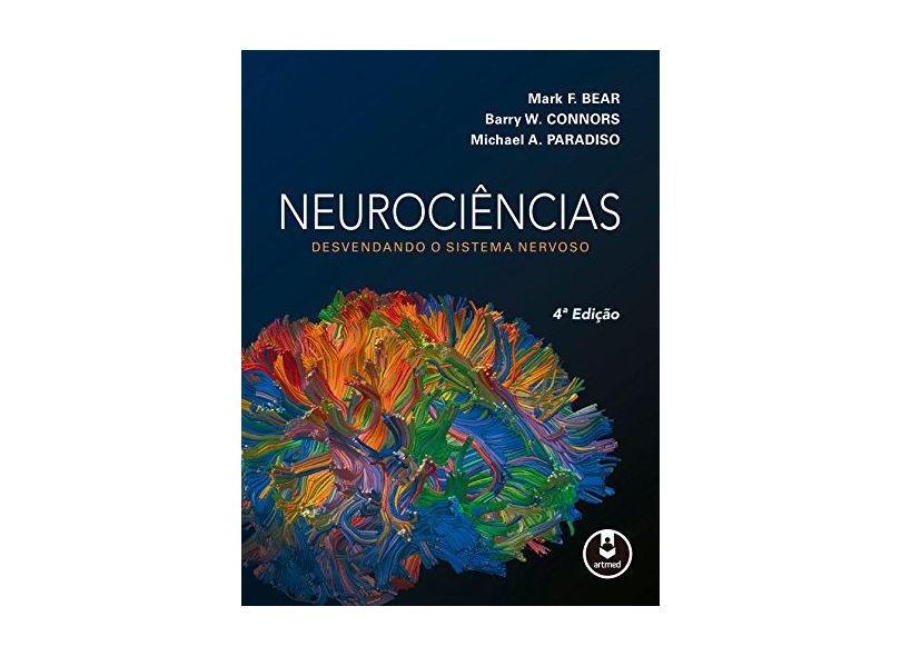 Neurociências - Mark F. Bear - 9788582714324