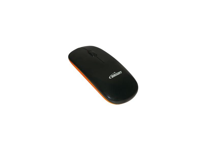 Mini Mouse Óptico Irlanda 0180 - Bright