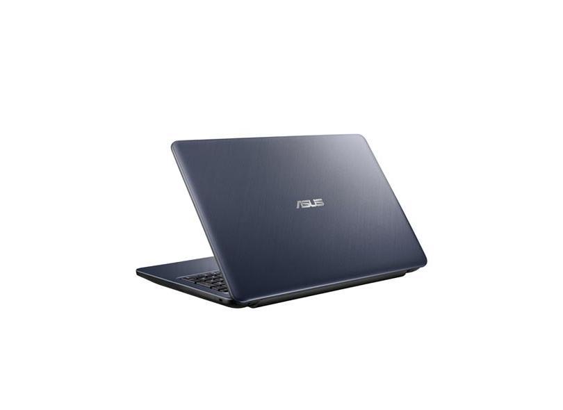 """Notebook Asus Intel Core i3 6100U 6ª Geração 4 GB de RAM 1024 GB 15.6 """" Windows 10 X543UA-GO3047T"""