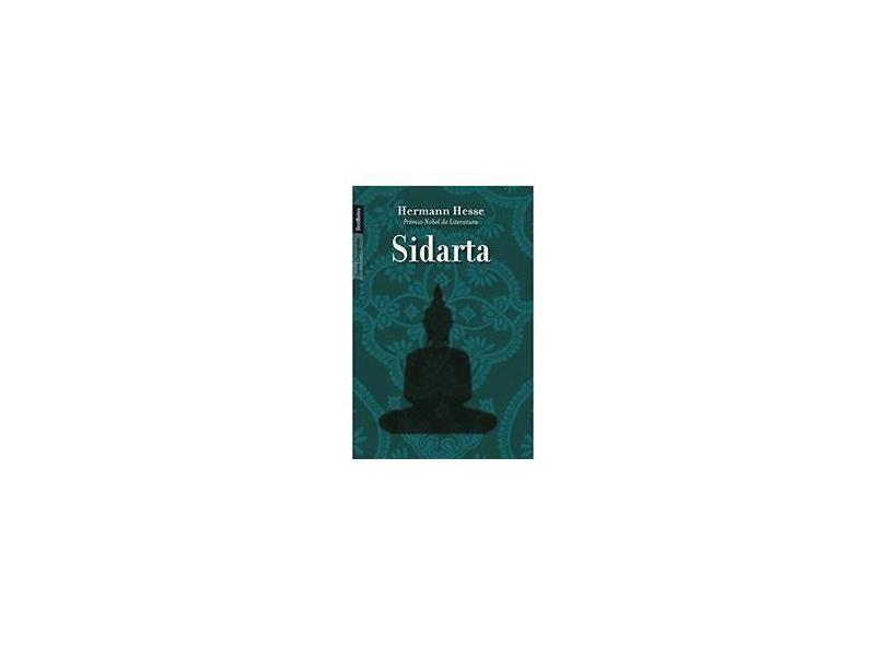 Sidarta - Nova Ortografia - Hesse, Hermann - 9788577994120
