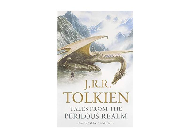 """Tales From The Perilous Realm - """"tolkien, J. R. R."""" - 9780007280599"""