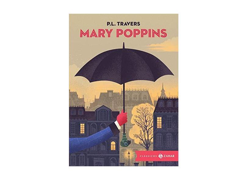 Mary Poppins: Edição Bolso De Luxo - Travers,p. L. - 9788537817995
