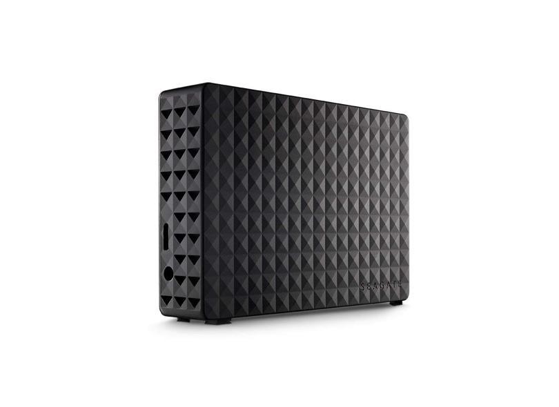 HD Externo Portátil Seagate Expansion STEB8000100 8192 GB