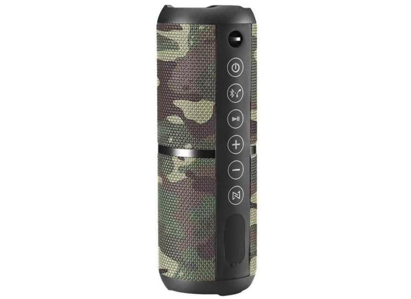 Caixa de Som Bluetooth Pulse Wave 2 SP355 20 W