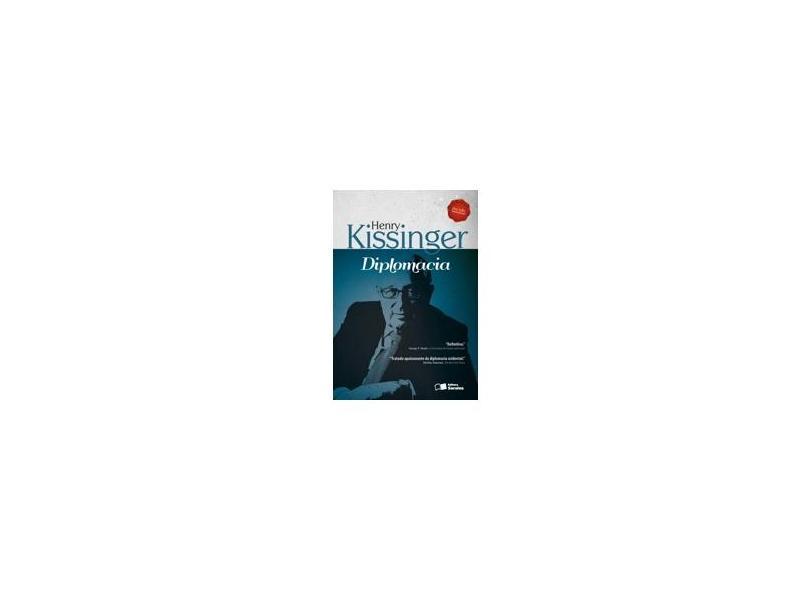 Diplomacia - Kissinger, Henry - 9788502175068