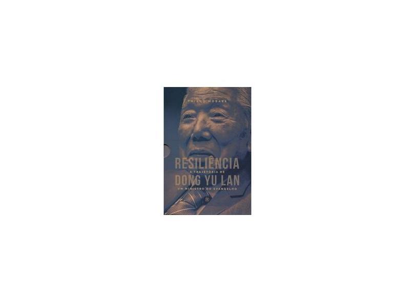 Resiliência - Thiago Moraes - 9788573045000