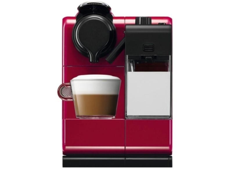 Cafeteira Expresso Nespresso Lattissima Lattissima Touch