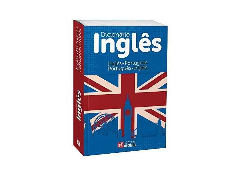 Dicionário Inglês - Inglês/Português - Esperto, Bicho - 9788533922723