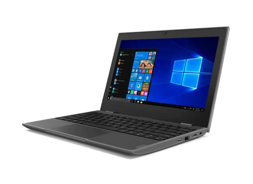 "Notebook Lenovo Intel Celeron N4000 4.0 GB de RAM 64.0 GB 11.6 "" Windows 10 81M8S01400"