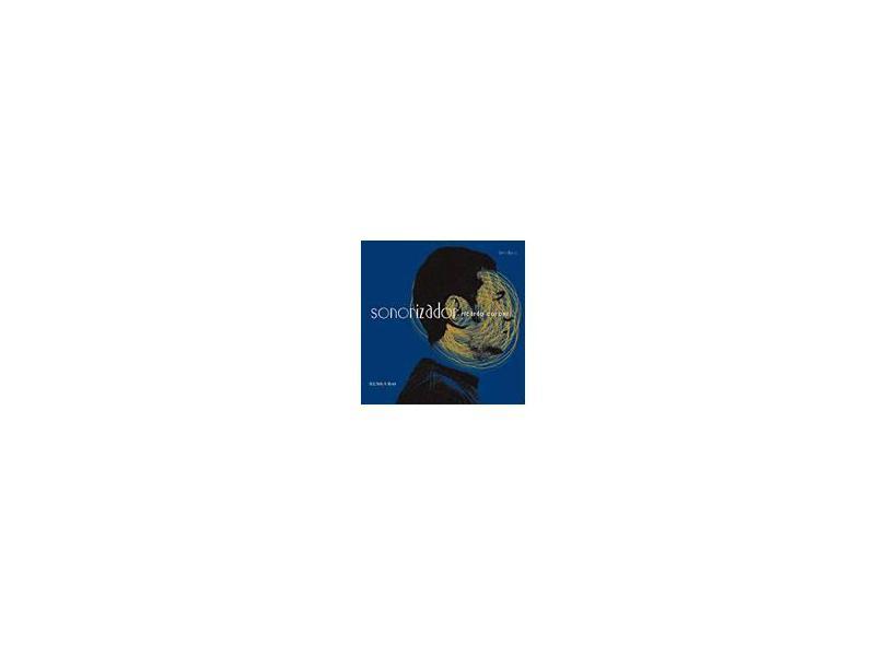 Sonorizador - Acompanha CD. - Corona, Ricardo - 9788573212563