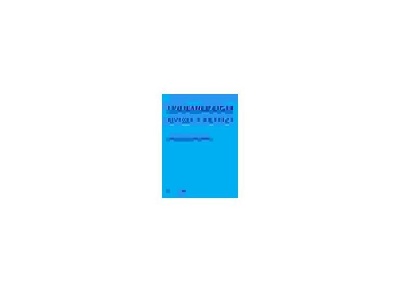 Epidemiologia - Teoria e Prática - Pereira, Mauricio Gomes - 9788527703567