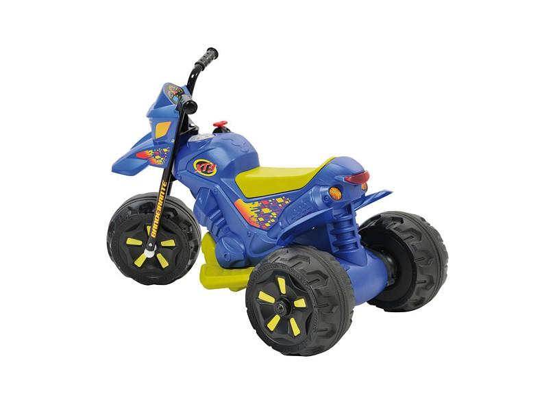 Mini Moto Elétrica XT3 - Bandeirante