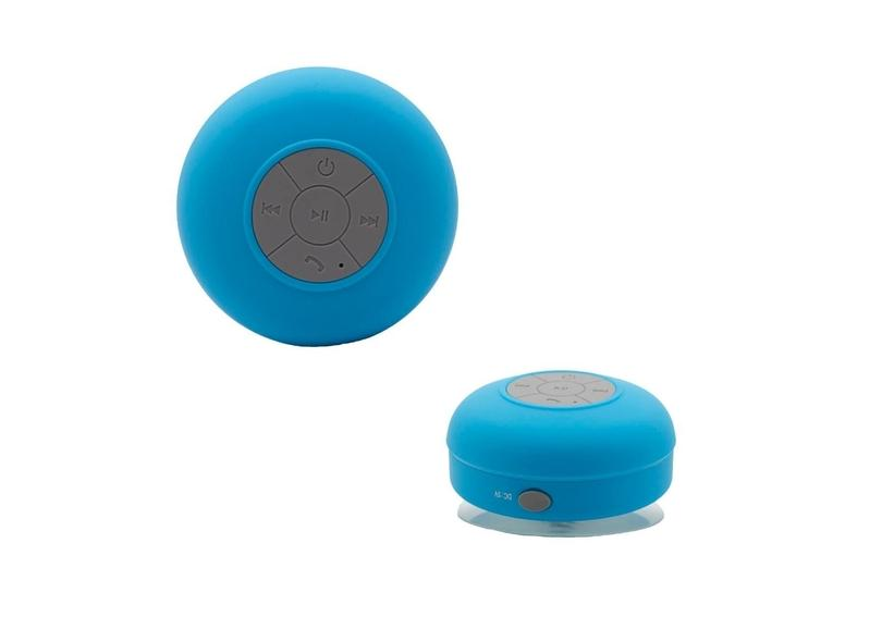 Caixa de Som Bluetooth Importado a Prova d'água