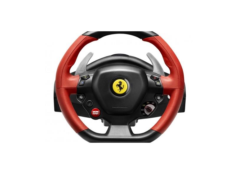 Cockpit Xbox One Ferrari 458 Spider - Thrustmaster