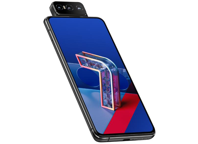 Smartphone Asus Zenfone 7 128GB 64.0 + Android 10